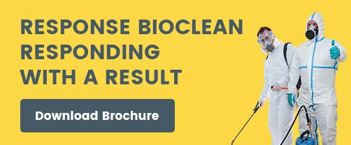 RESPONSE BIOCLEAN RESPONDING WITH A RESULT