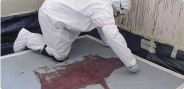 Hornsea Trauma Cleaning Services