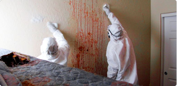 St Helens Bio Hazard Cleaning Services