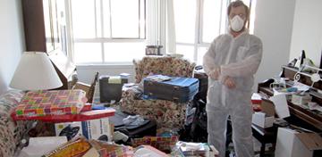 Colwyn Bay Trauma Cleaning Services