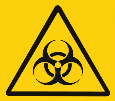List Of Biohazard Symbols And Its Meaning