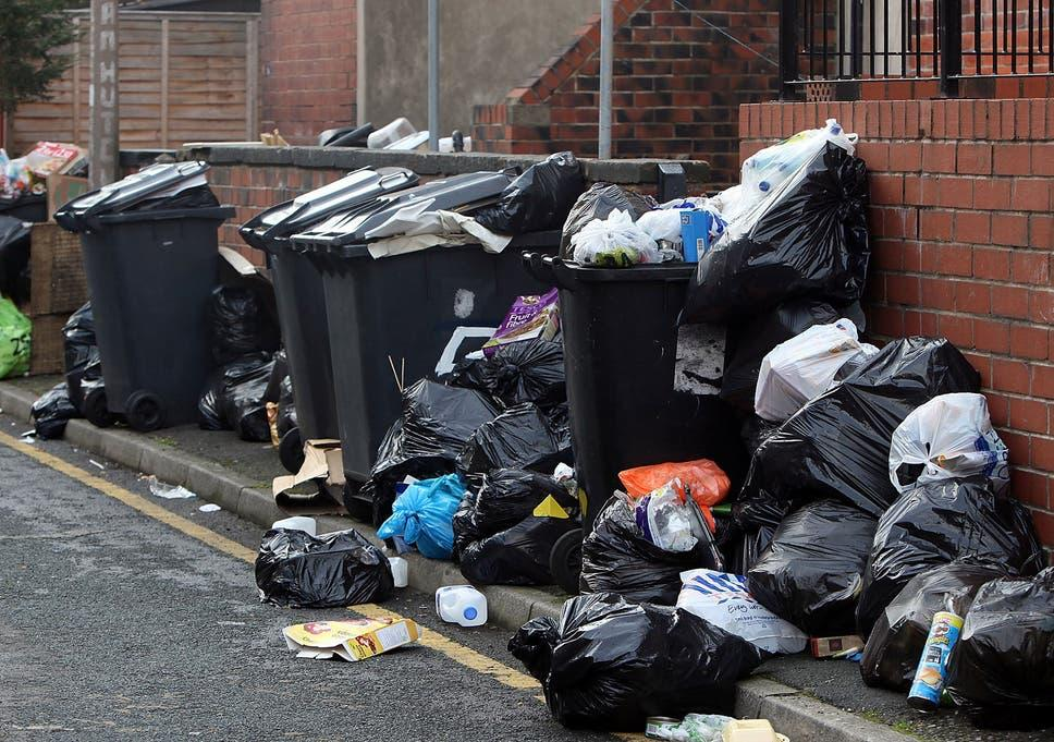 Colwyn Bay Waste Management Services