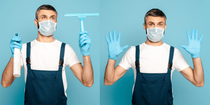 Covid Cleaning Checklist: Incorporating The Ideal Covid Cleaning Protocol